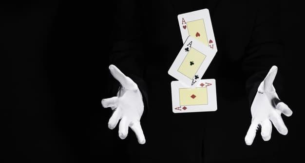 האם קסם יכול להשתבש - ביקשנו תשובות מהקוסם